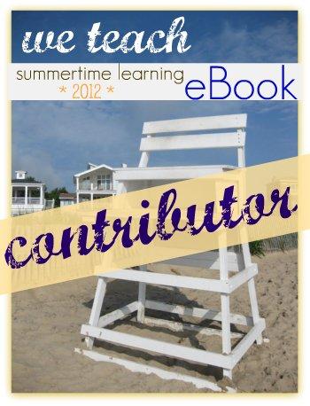 Summertime Craft Ideas