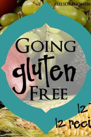 how to go gluten free