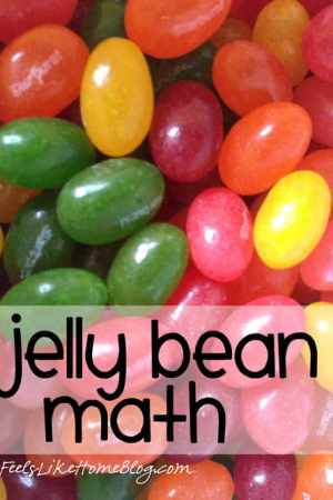 Jelly Bean Math