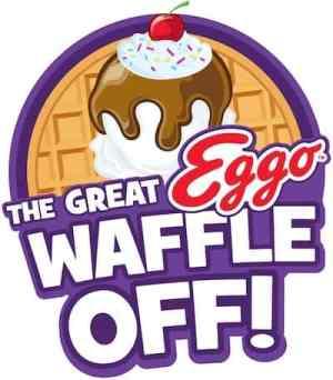 Great Eggo Waffle Off