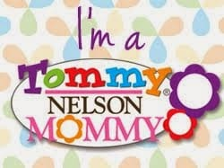 Tommy Nelson Mommy