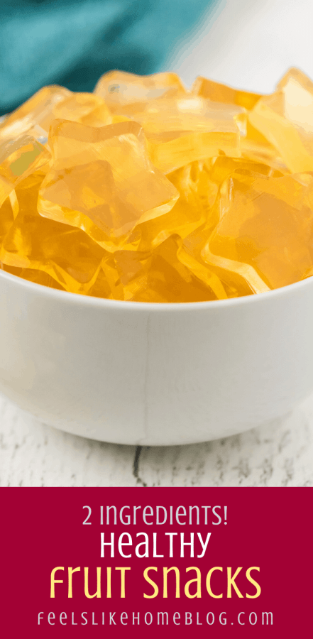 A close up of Fruit snacks in a bowl