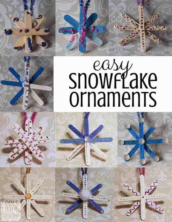 christmas crafts for toddlers  u0026 preschoolers