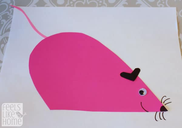 Valentine's Day Heart Animal Crafts for Kids - Feels Like ...
