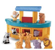 Little People Noah\'s Ark