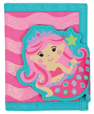 A mermaid wallet