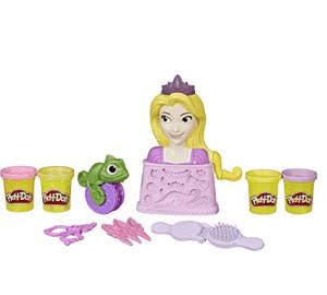 Play-Doh Rapunzel kit