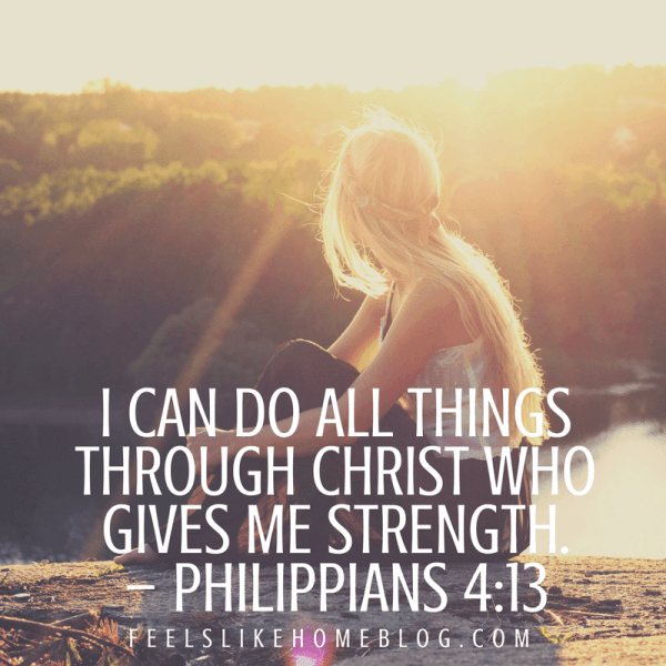 17 encouraging bible verses to start your day free printable