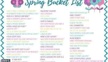 A Kids Bucket List 82 Things Every Kid Should Do Before They Grow