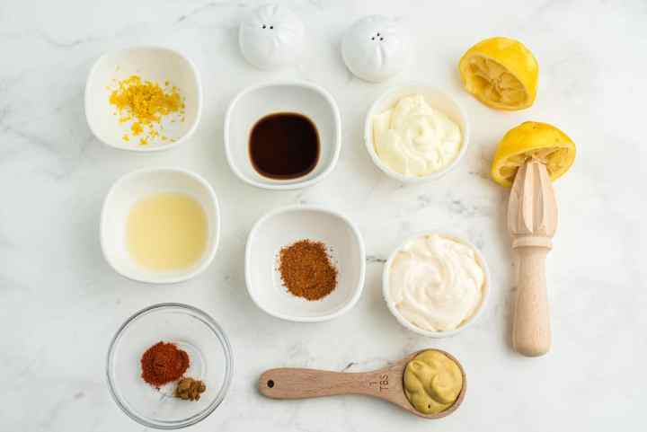 remoulade sauce ingredients