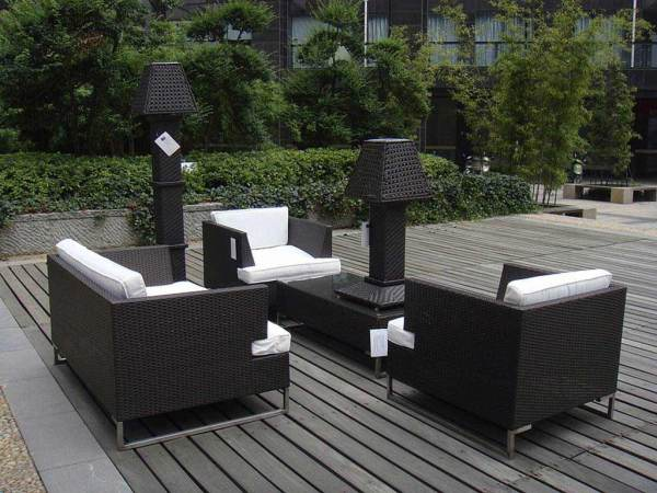 contemporary patio furniture Affordable Contemporary Furniture for Home