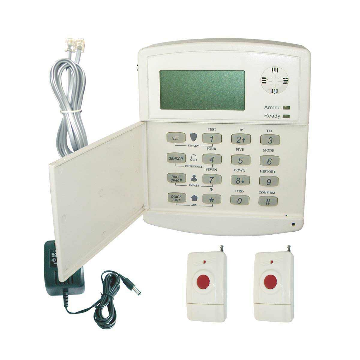 Brinks Home Alarm Systems