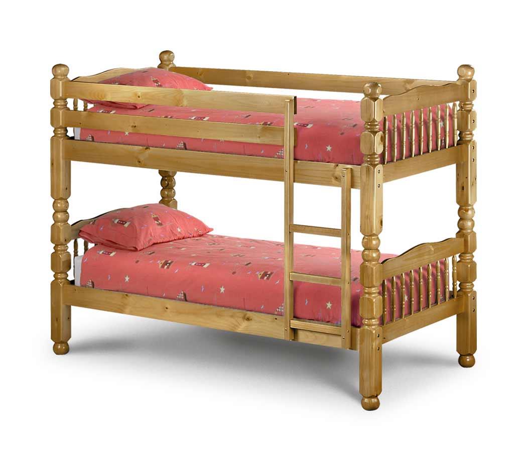 cheap bunk bed plans