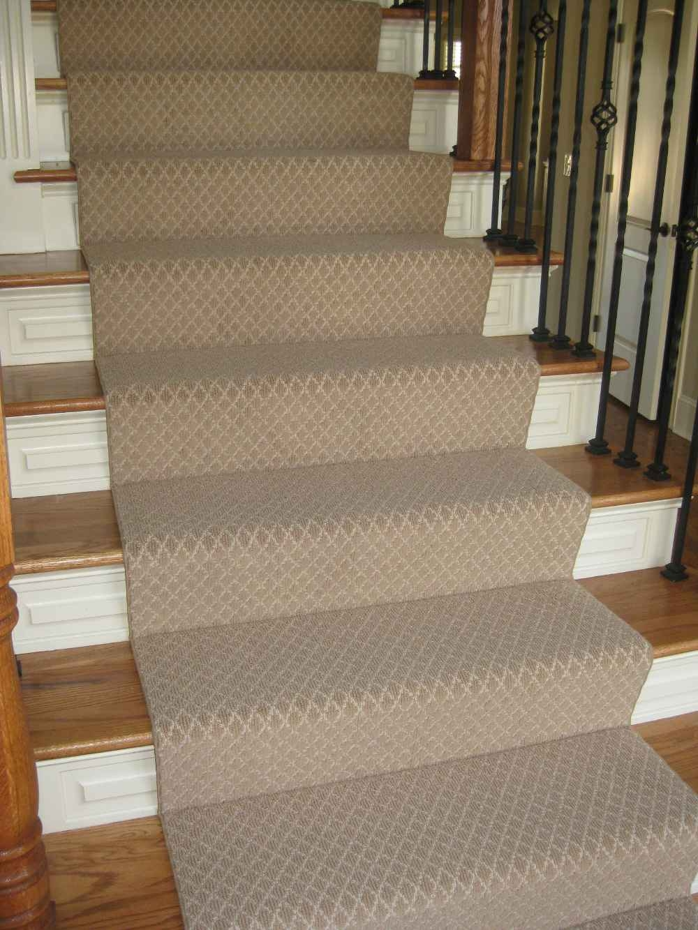 Carpet Stair Runner Roll For Home | Carpet Runners For Carpeted Stairs