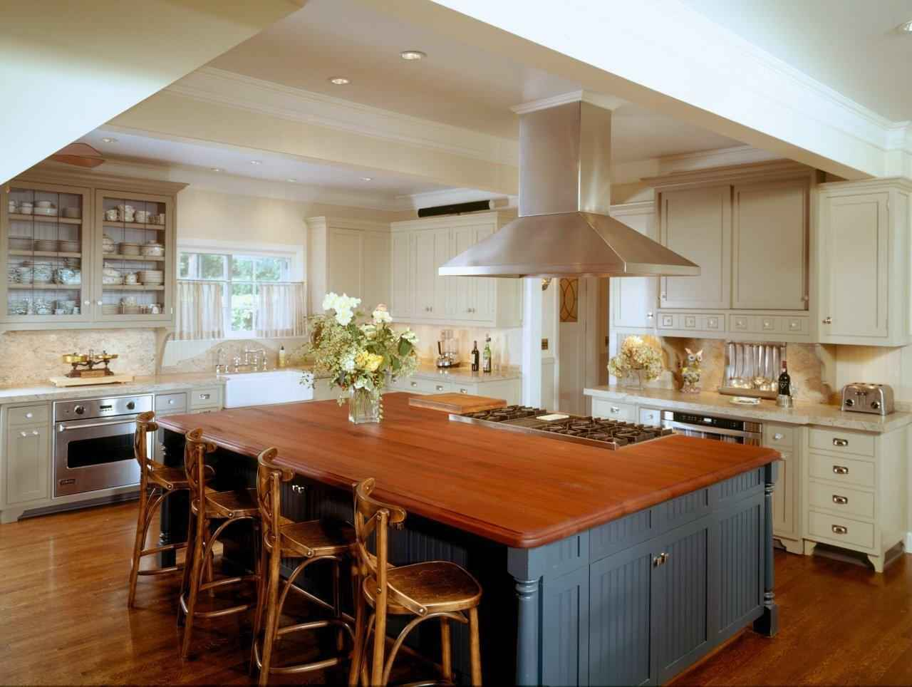 Inexpensive Countertop Ideas For Your Kitchens on Countertop Decor  id=98397