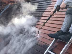 PROFESSIONAL ROOF CLEANING SERVICES HAMPSTEAD LONDON