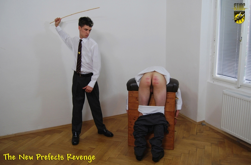 Sixth session spanking with bare hands 5