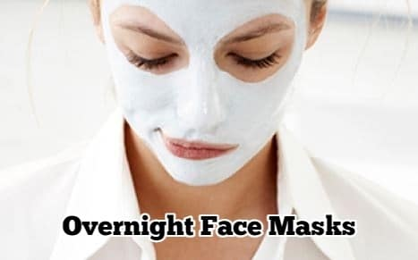 Best Overnight Face Masks