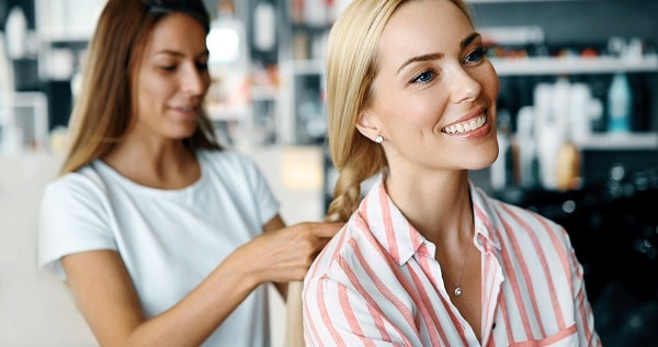 How Often Should You Visit The Salon