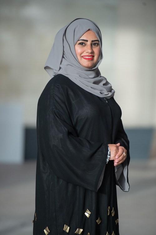 Noora Al Meraikhi