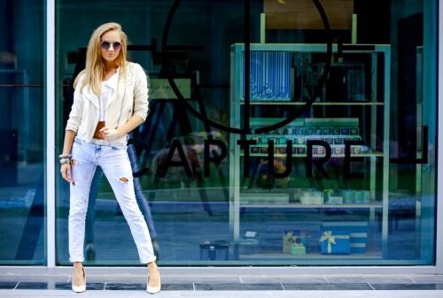 Blueprint: Alesya Styozhkina