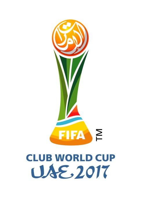 FIFA Club World Cup 2017 New Emblem