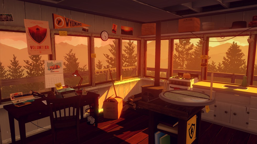 Why is Everyone Sleeping on Firewatch?