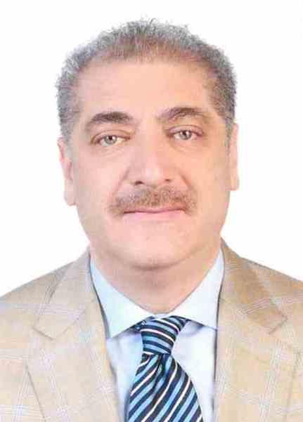 Ahmad Fouad Hafez