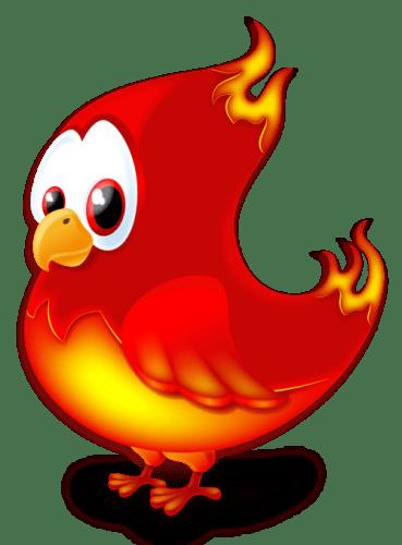 Feenix-Design-Mascot