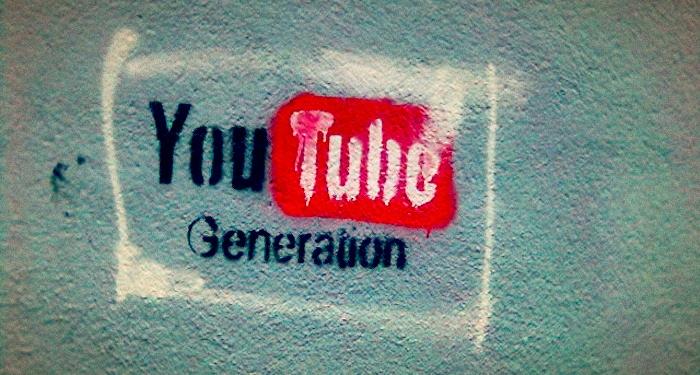 YouTube in de klas
