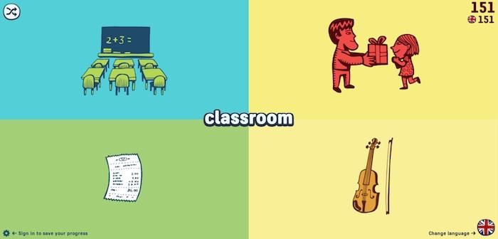 Leer gratis nieuwe talen met deze websites en apps