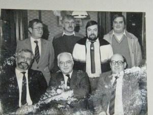 Feestcomité1986