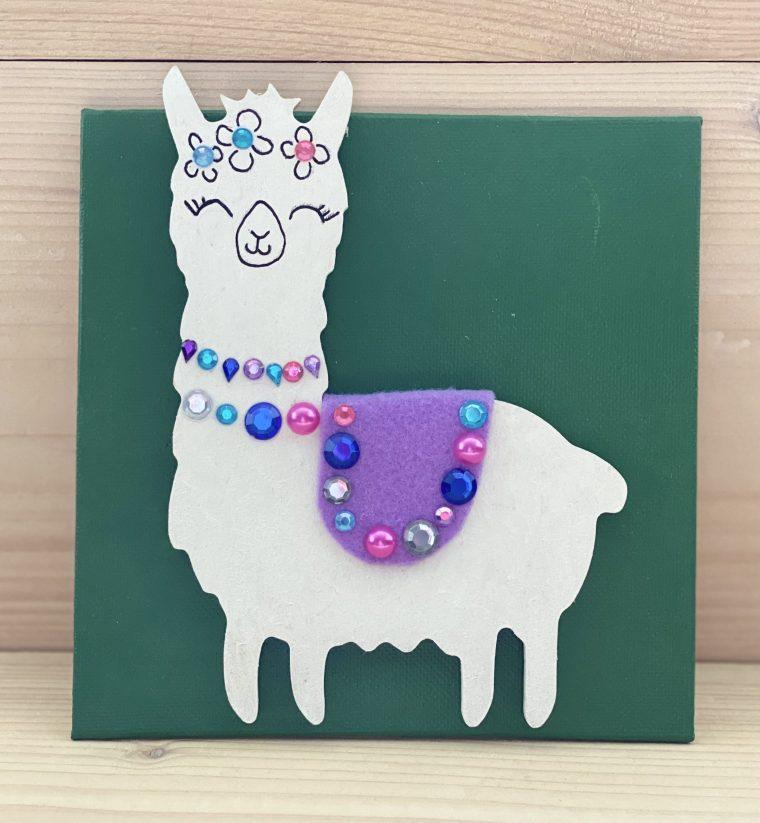 alpaca mdf