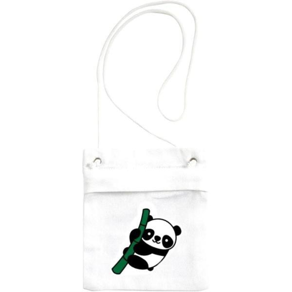 hangportemonne panda