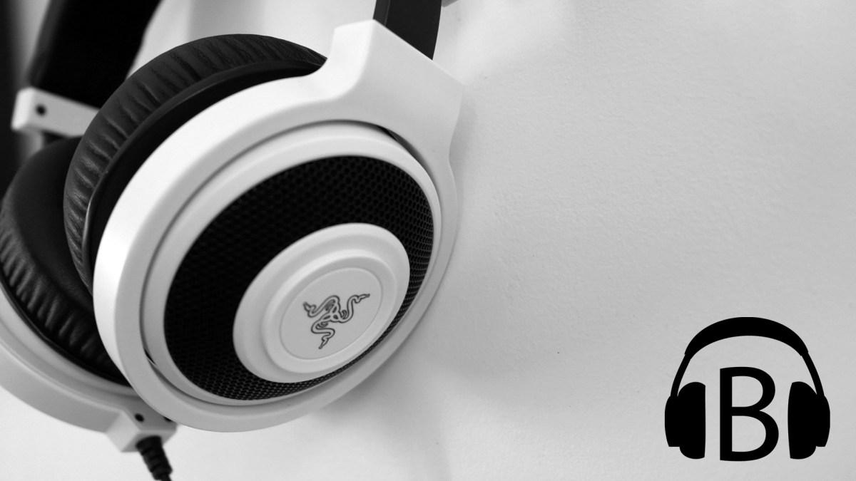 New feature to the Feet4Cash videos: the binaural audio
