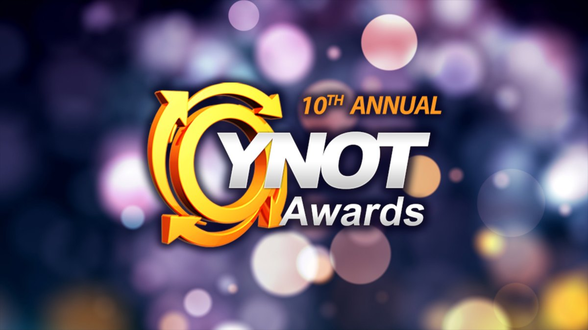 Feet4Cash gets Best Paysite Affiliate Program nominee at YNOT Awards