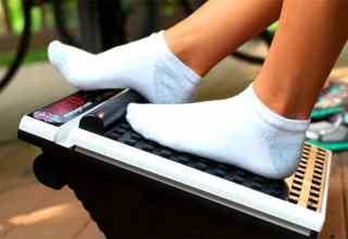 MedMassager MMF06 Electric Foot Massager Featured Image