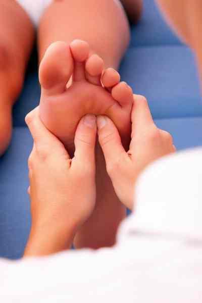Foot Reflexology Benefits