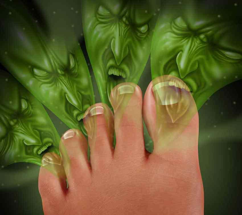 Tea Tree Foot Soak Ailment Treatment
