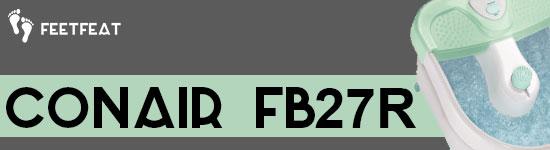 Conair FB27R Banner