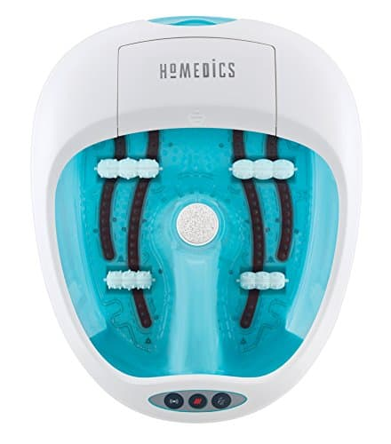 HoMedics FB-600 Top View