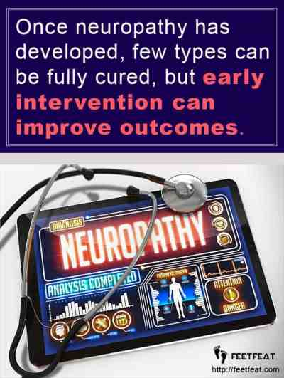 Diabetic Neuropathy Early Intervention