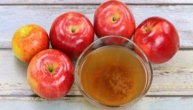 Apple Cider Vinegar Featured Image