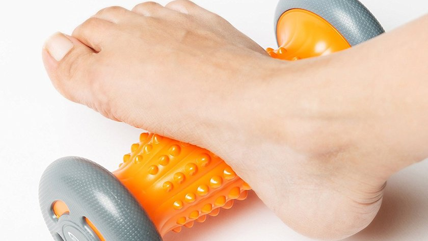 Natural Chemistree Foot Massage Roller
