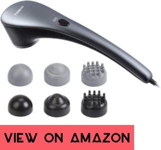 Naipo Handheld Percussion Massager