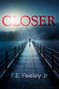 Closer Book Cover Artwork