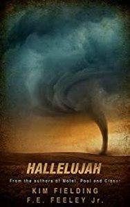 Hallelujah Book Cover Artwork