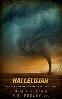 Hallelujah Book Cover Artwork