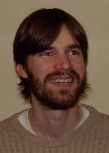 Pastor Thomas Scheitacker, FeG Germering