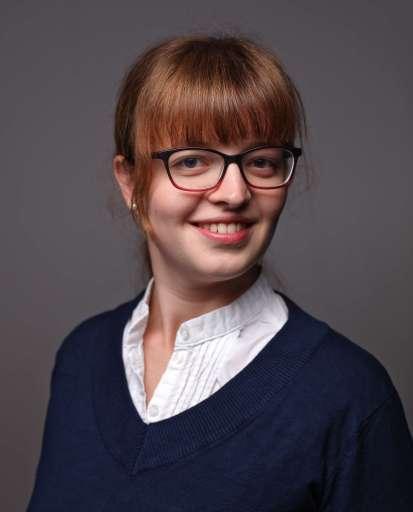 Stefanie Helzel